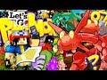 INDOVINA LA FUSIONE POKEMON! NUOVO MINIGAME - Minecraft ITA - LET'S GO PIXELMON #7