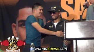 PBC BREAKS RECORDS ON ESPN WITH SANTA CRUZ VS MARES AND CONTINUES TO... (DONTAESBOXINGNATION)