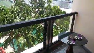 Mandarin Oriental Bangkok Deluxe with Balcony