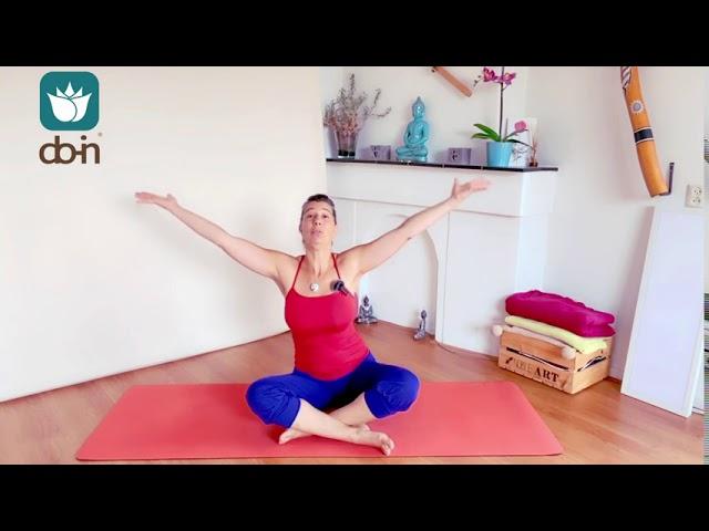Do-In Yoga nek & schouder release