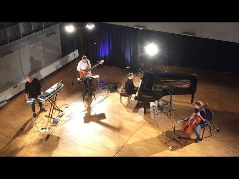 SALK - Kołysanka dla Dwóch Matek - Live at Radio Kraków (Official Video)