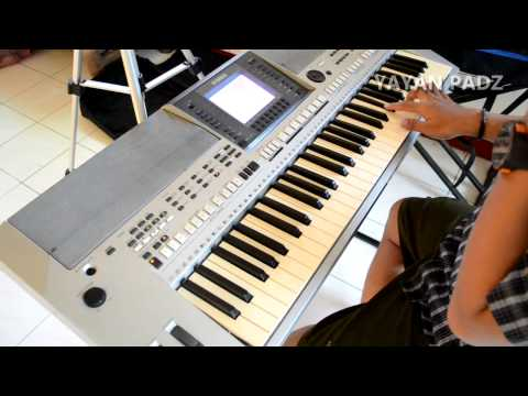 Image Result For Style Keyboard Yamaha Birunya Cinta