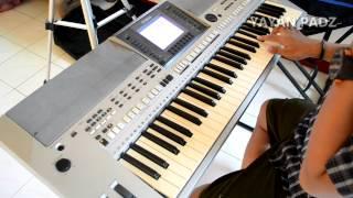 Image Result For Style Keyboard Yamaha Mendem Kangen