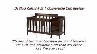 Davinci Kalani Convertible Baby Crib Reviews