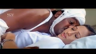 Patient Komal By Mistakenly Kissed Nurse Comedy Scene | Thipparalli Tharlegalu Kannada Movie