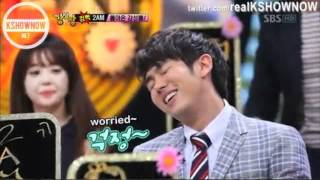 [CUT] 2AM Acapella + Seulong's cute mistake MP3