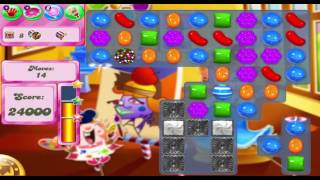 Candy Crush Saga Level 1574