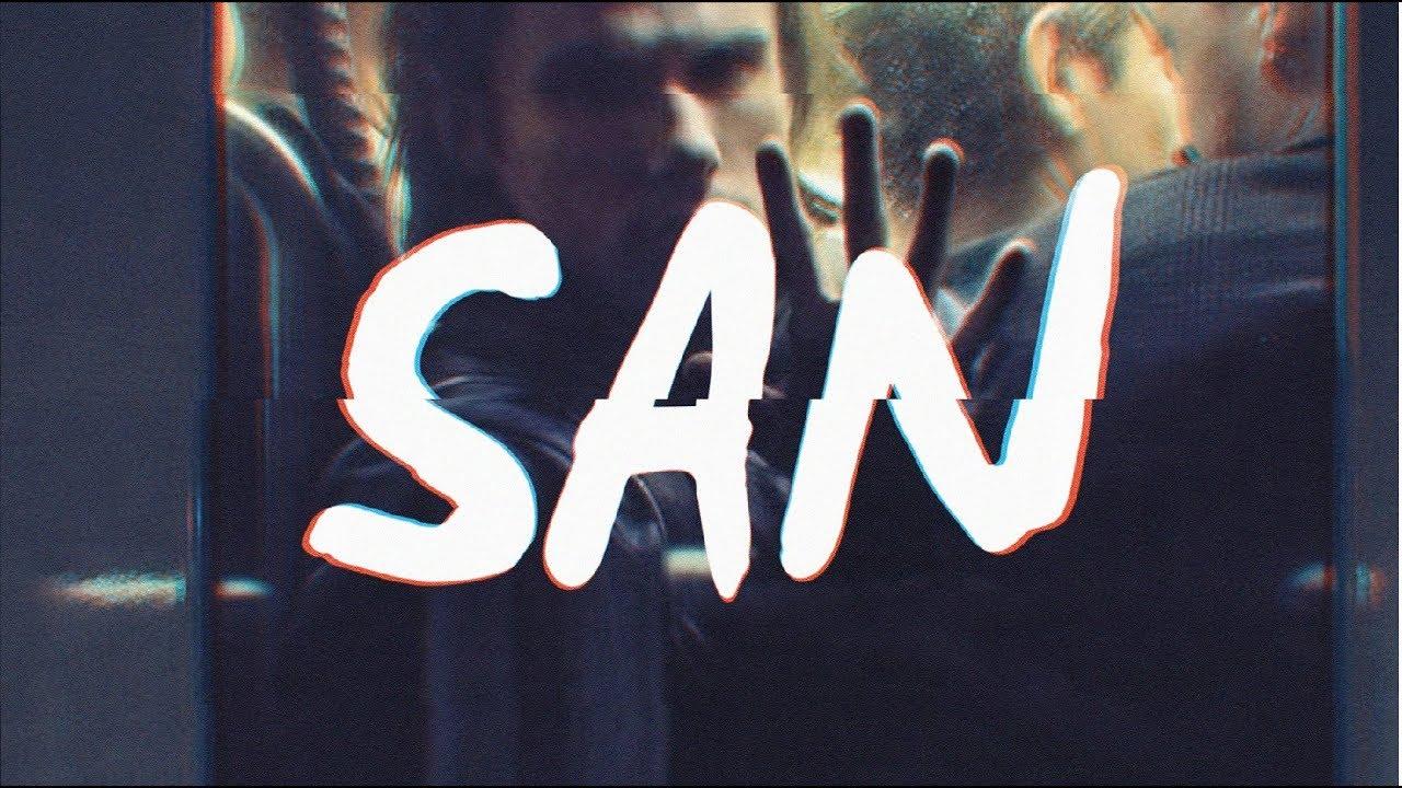 OrelSan - San (CLIP NON-OFFICIEL) #1