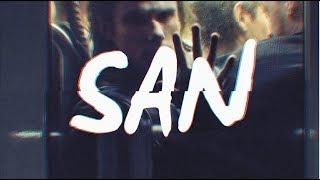 Orelsan   San (clip Non Officiel)
