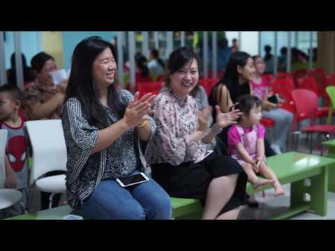 Open House Metta School Surabaya 2017