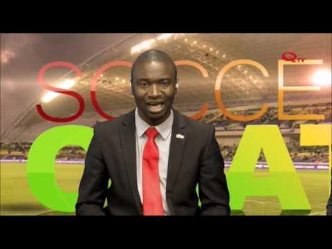 Analysis of City of Lusaka v Lusaka Dynamos on QTV Zambia's soccerchat-matchpack