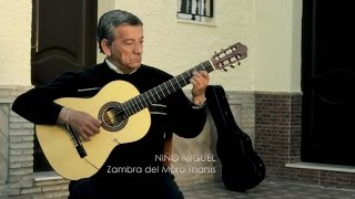 NIÑO MIGUEL- Zambra del Moro Tharsis