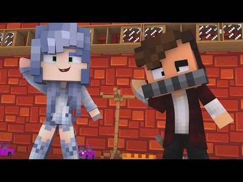CAPITULO FINAL... | WHO'S YOUR DADDY EN MINECRAFT