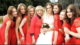 Свадебные отзывы о самой незабываемой свадьбе от праздничного агентства Мегашоу.