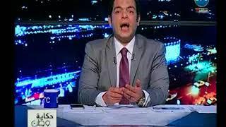 حاتم نعمان يطالب القبض علي