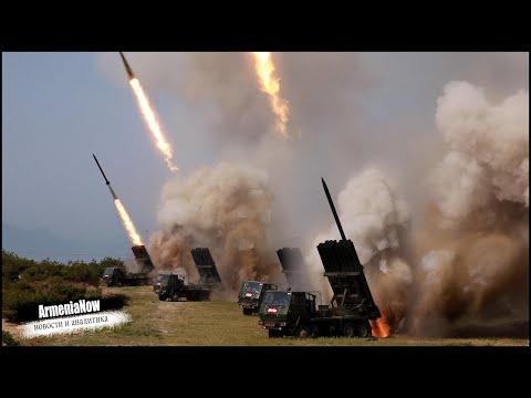 ПАНИКА в Баку: Ядерное оружие Армении и грязные игры Алиева с Анкарой