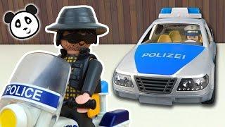 ⭕ Playmobil Polizei - Die Verfolgungsjagd - Pandido TV