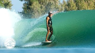 Gerry Lopez Gets First Crack at Kelly Slater