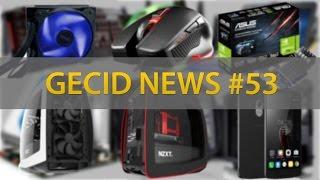 GECID News #53