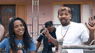 Realrap Jaz & Young Juve - Trap Star (Official Music Video)