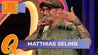 """Matthias Seling: """"Ich bin kein Rassist, aber …"""""""