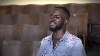 Tobi Ibitoye - Heartbreak Billionaire - UNINVITED SESSIONS