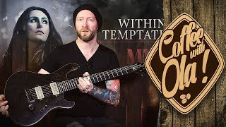 COFFEE WITH OLA - Within Temptation's Ruud Jolie