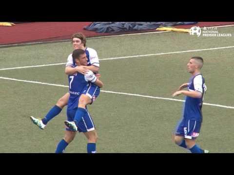 Round 3 - Hakoah Sydney City East vs Sydney United 58 FC - PS4 NPL NSW Men