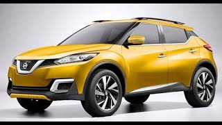 Nissan Kicks 2020 - Interiors And Exterior Styling   Excellent Suv  