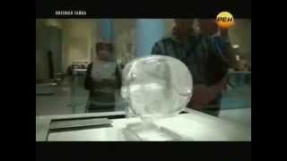 Сенсация.  Археологи обнаружили хрустальные черепа, созданные неизвестной цивилизацией.