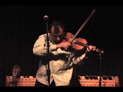 Sones De México (La Guasanga) 2010