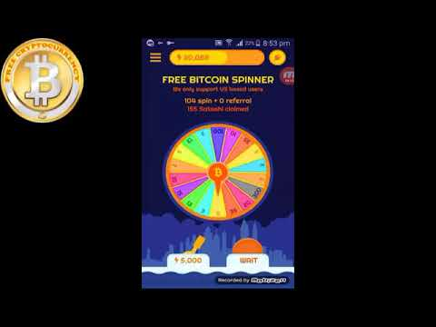 2018 Unlimited Bitcoin Energy Hack Free Bitcoin Spinner Time Play -