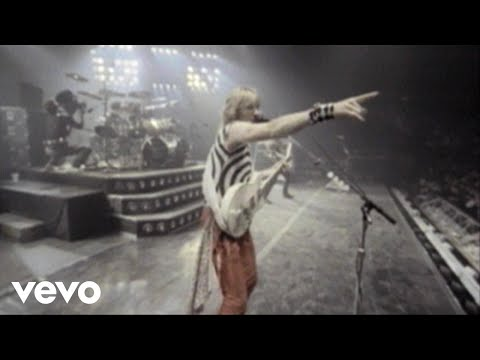 Triumph - Follow Your Heart