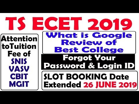 ts-ecet-2019-|-ts-ecet-2019-best-college-google-reviews-|-ecet-2019-slot-booking-date-extended