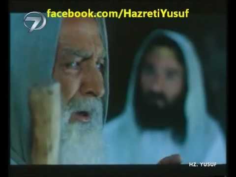 Yakup Peygamberin Cebrail Melegi  İle Konuşması Sahnesi