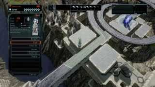 Defense Grid 2: Xbox One gameplay