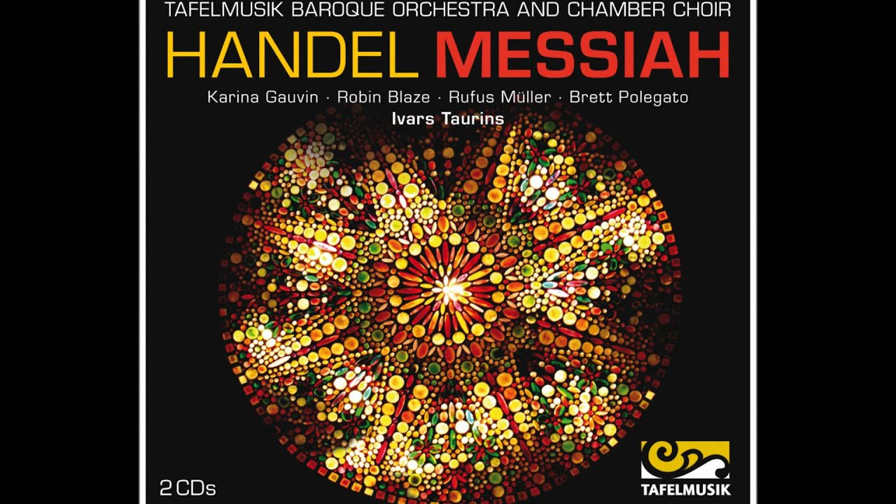 Messias Händel Youtube