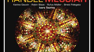 Handel Messiah, Chorus: Hallelujah