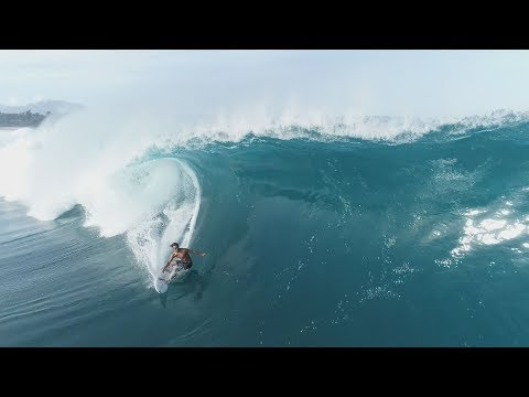 25.11.2018 Pipeline & Backdoor NorthShore HAWAII