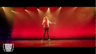 Chachi Gonzales (IaMmE Crew) - Solo Performance, Choreography / 310XT Films / URBAN DANCE SHOWCASE