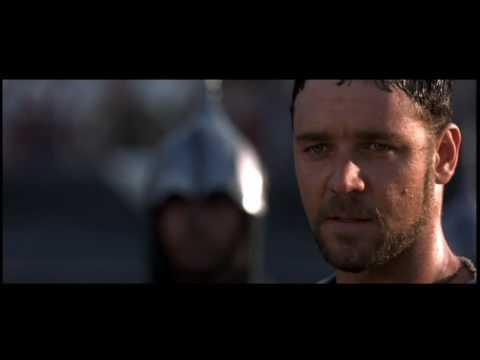 Gladiator in 5 Seconds