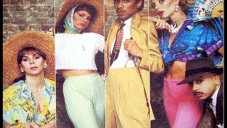 "KID CREOLE and THE COCONUTS. ""I"