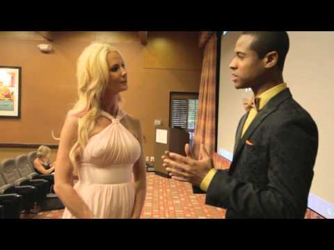 BIBO Awards Los Angeles 2015 honoree Dr. Sherrie Campbell – Interview with Joe Sutton