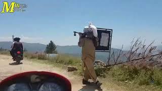 Islamabad to Rawlakot Tolipeer Bike tour😱|| 15 June 2019|| Ponch Rawlakot tolipeer road AJK