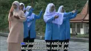 Video Ya Rasulallah qasidah wahdana download MP3, 3GP, MP4, WEBM, AVI, FLV Oktober 2017