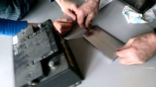 Демонстрация опыта по Эдварду Лидскалнину - магнитный хранитель - Глобальная Волна - The Global Wave
