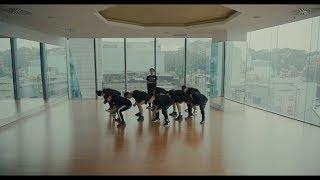 LEADER - VŨ CÁT TƯỜNG | Dance Practice