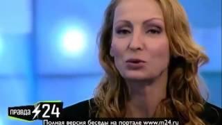 Ответ Анастасии Волочковой