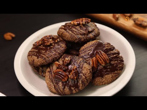 Keto Pecan Softies Recipe