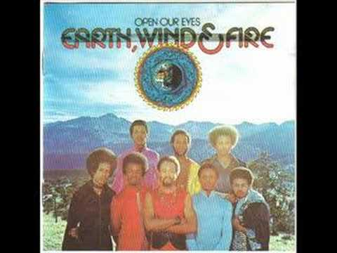 "Earth Wind and Fire ""Fair But So Uncool"""